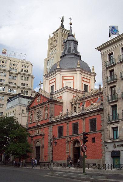Blog de lisezmoi : Hello! Bienvenue sur mon blog!, L'Espagne : Madrid