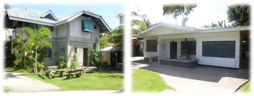 Foyer de Dumaguete (Philippines)