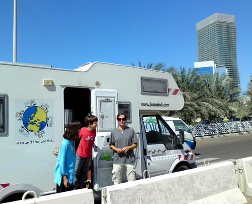 UAE Abu-Dhabi