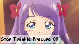Star☆Twinkle Precure 09