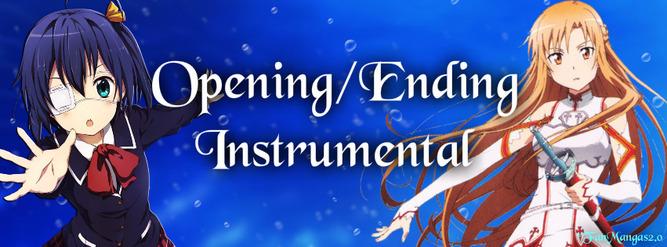 Opening/Ending Instrumental
