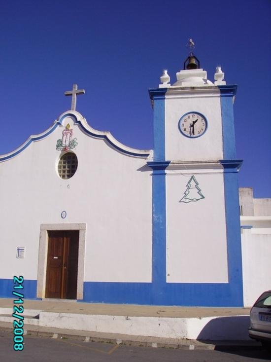 l'église - vila nova de milfontes