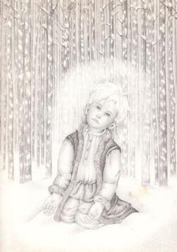 Illustrations d'Adrienne Ségur