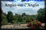 Angles sur l'Anglin : Vienne (86)