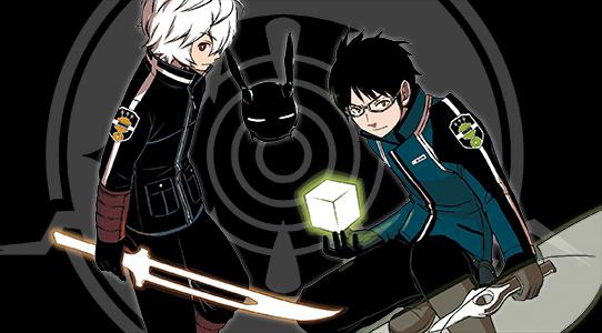 World-Trigger-manga-illustration