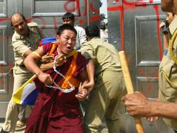 Katmandou-Delhi : Un voyage au Tibet ? (deuxième partie & fin)