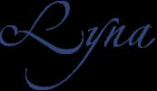 Lyna - Violette