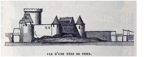 LES REMPARTS DE LIMAIE (Eure)
