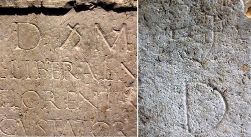 L'Ascia témoin de l'évolution des traditions funéraires gallo-romaines