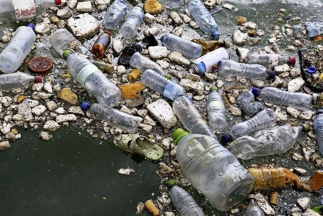 A Malte, une prise de conscience pour lutter contre la mer de plastique