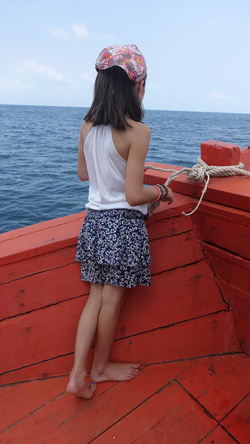 Ile de Phu Quoc - Back to Vietnam