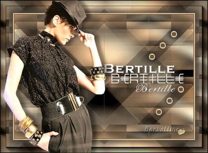 Bertille
