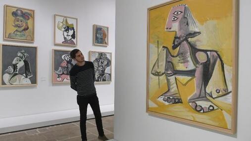 Landerneau. Picasso sous toutes ses époques et ses couleurs (OF.fr-26/06/2017)