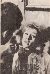 30 juin 1963 / TELE DIMANCHE / INTROUVABLE