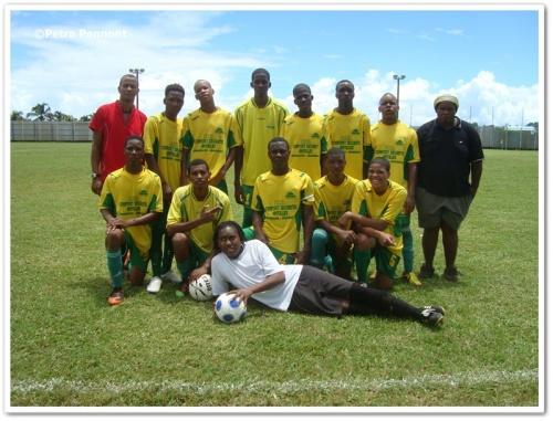 Football U19