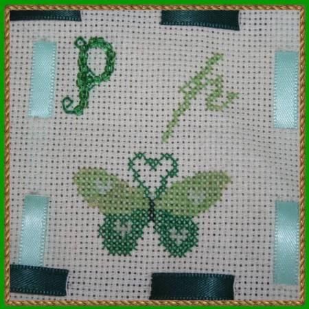 lettre P r