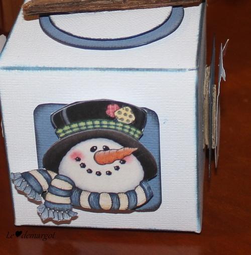 Scrap / Un nouveau cube en vue !