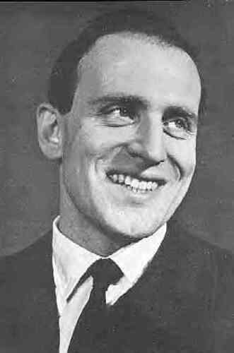 Boris VIAN - 1920/1959