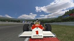 McLaren-Ford M23