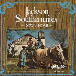 The Jackson Southernaires - Down Home - Complete LP