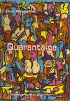 """QUARANTAINE"" de Guy Reydellet"