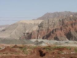 Chine: route du Karakorum