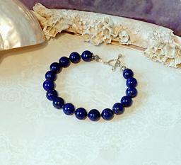 Bracelets pierres - Cornaline, Onyx, Hématite, Grenat, Quartz rose, Amazonite