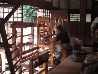 Nihon Minkaen, musée en plein air de maisons traditionnelles japonaises