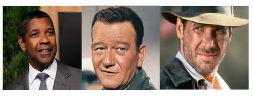 Tom Hanks, chouchou des américains.