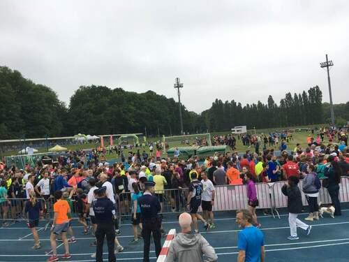 Plus de 3000 participants aux 15 km de Woluwe