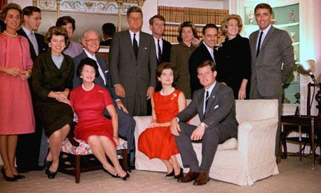 La malédiction de la famille Kennedy
