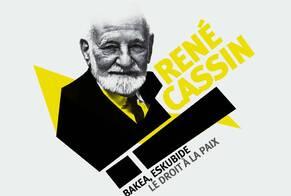 René Cassin : Bakea eskubide