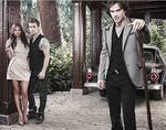 *The Vampire Diaries