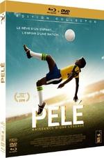 [Blu-ray] Pelé : La naissance d'une légende