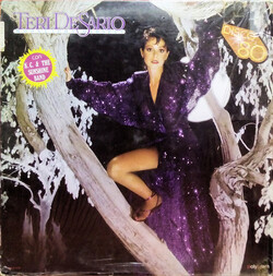 Teri DeSario - Moonlight Madness - Complete LP