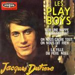 Bon anniversaire : Jacques Dutronc