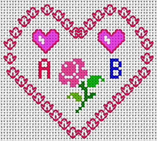 coeur valentin 2