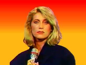 14 septembre 1984 / PORTE BONHEUR