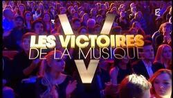 08 février 2013 / LES VICTOIRES DE LA MUSIQUE