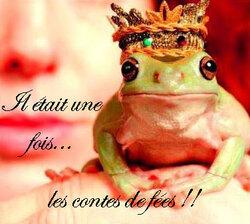 Contes merveilleux 3.