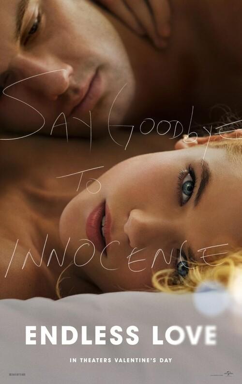 """Mon avis sur le film """"Endless Love"""", je n'ai pas été convaincue, sans plus"""