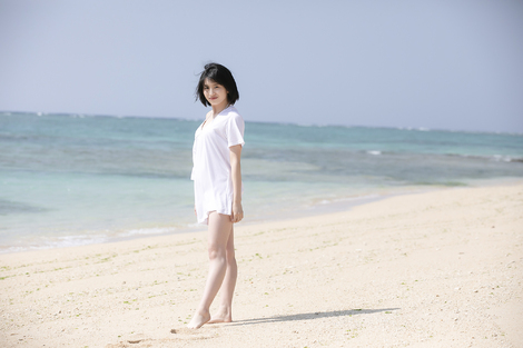 WEB Gravure : ( [Hello! Project Digital Books] - |2021.03 Vol.201| Kiki Asakura )