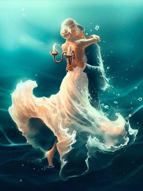 Flamme Jumelle devenue Libre ... pour l'Amour de Dieu
