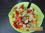 Salade de fruits vitaminée