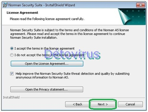 Norman Security Suite 10 beta - Licence 90 jours gratuits