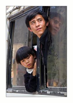 Enfants du Nord, enfants des marchés
