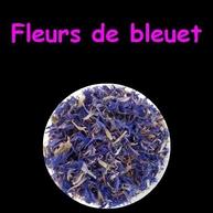 fleurs de bleuet - bien etre & gourmandises - Copie