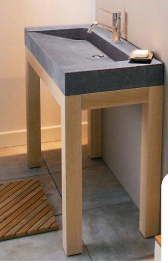 beton cire salle de bain leroy merlin solutions pour la d coration int rieure de votre maison. Black Bedroom Furniture Sets. Home Design Ideas