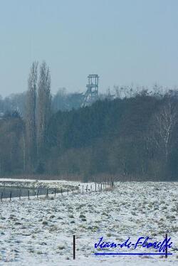 17. Le charbonnage de Floreffe-Soye