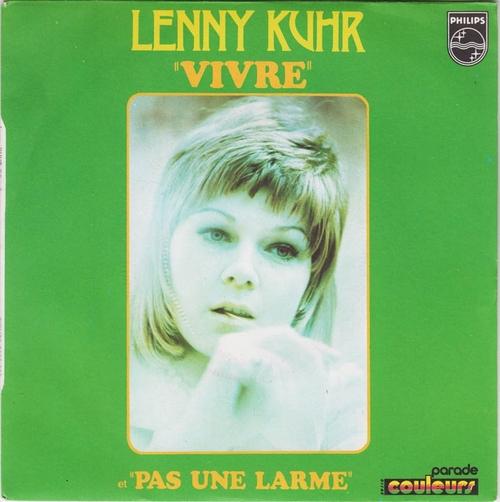 Lenny Kuhr